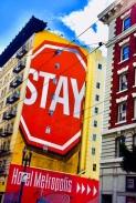 Bay City Signage