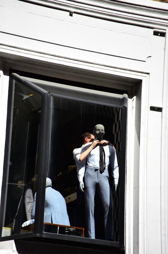 Bay Window Tailor