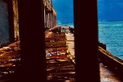 Embracadereo Dock