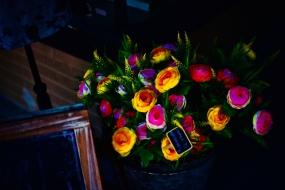 Street Level Bouquet