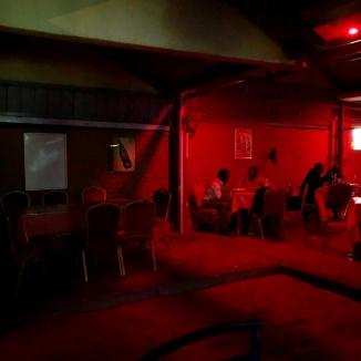 Rosty Club, Rwanda