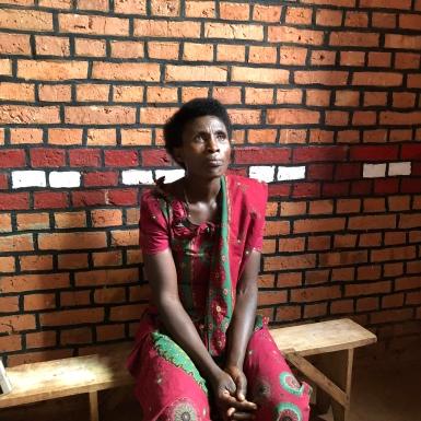 Survior Rwanda