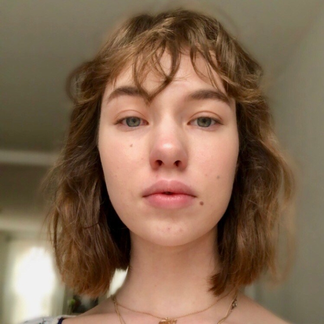 Jocelyn Royalty