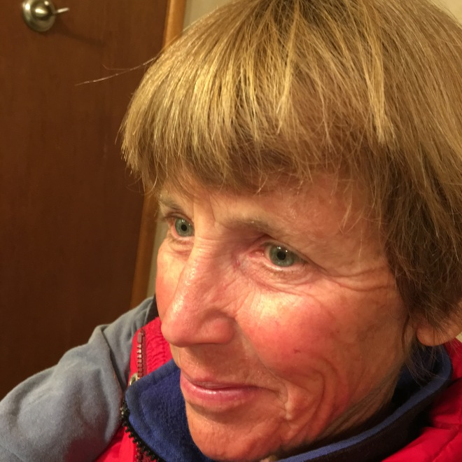 Margaret Erhart